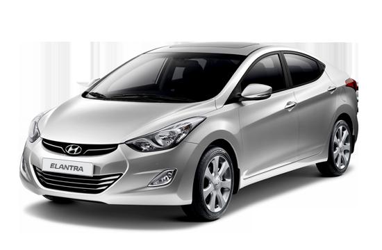 arac hyundai elentra Kıbrısta 2013 Hyundai Elantra Araç Kiralama