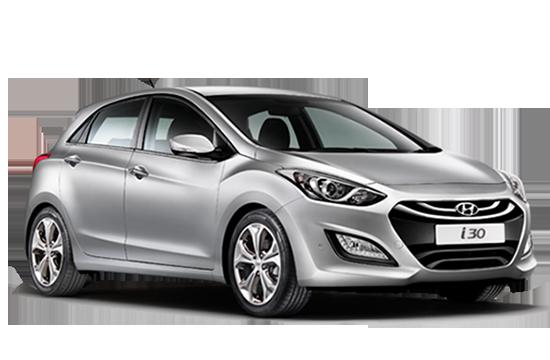 arac hyundai i30 Kıbrısta 2013 Hyundai i30 Araç Kiralama