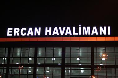 ercan havalimanı rent a car