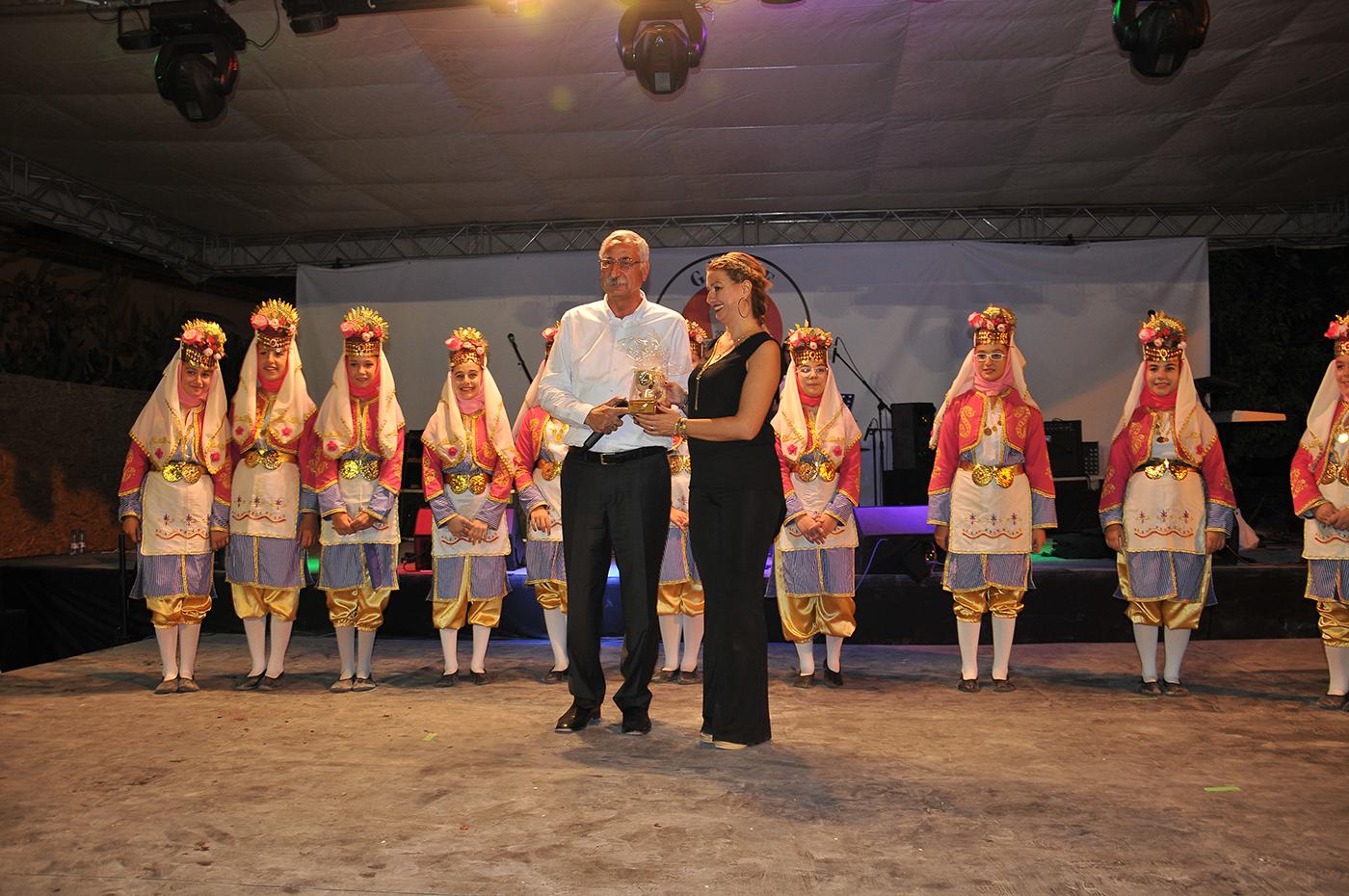 girne zeytinlik festivali 1 Girne Zeytinlik Festivali   Ekim Ayı