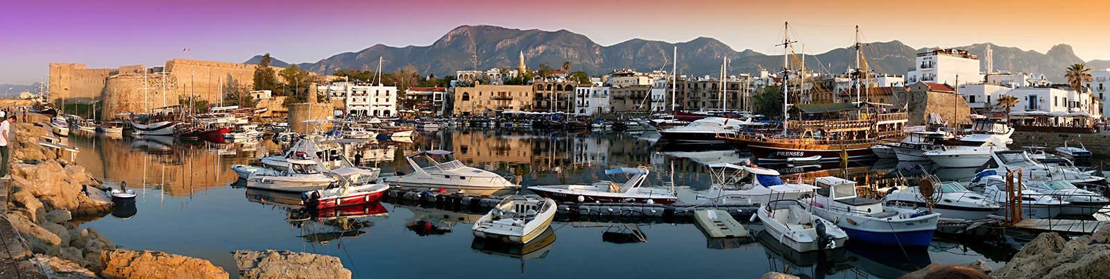 Kıbrıs Girne'ye Dair Her şey