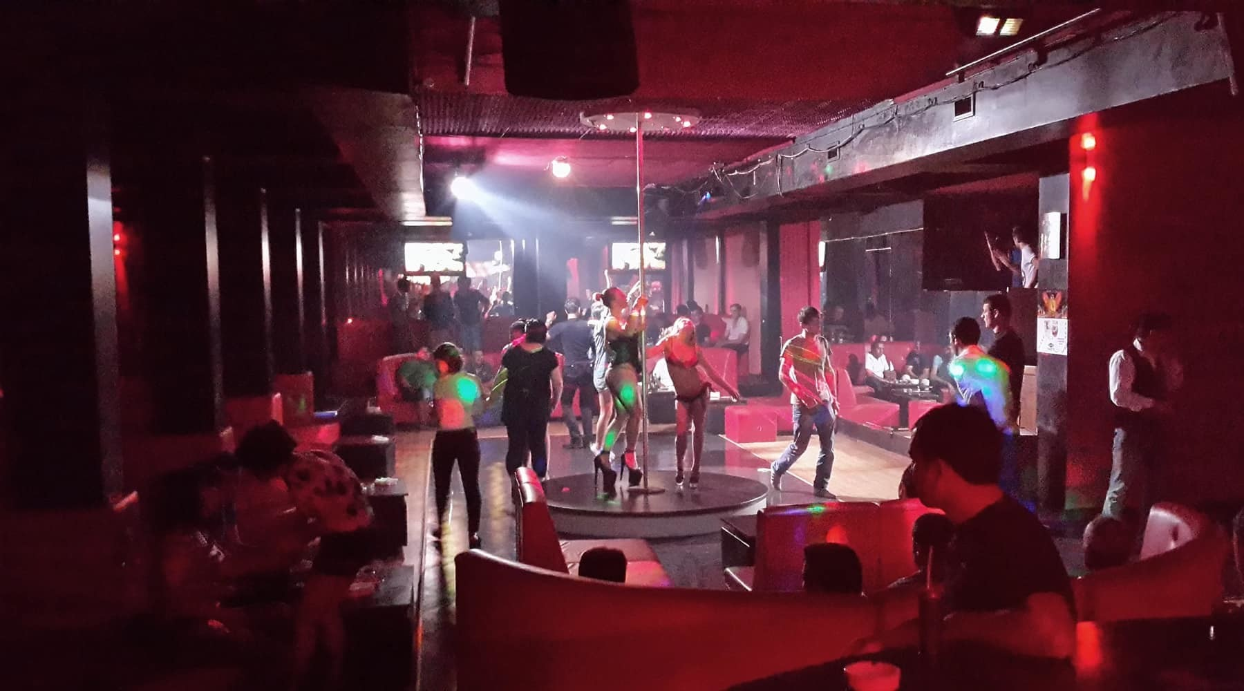kıbrıs gece hayatı Kıbrıs Gece Kulüpleri