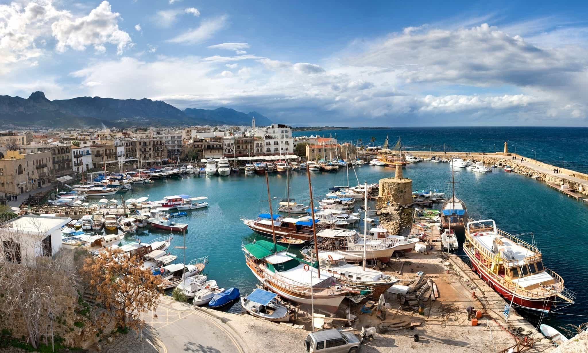 kıbrıs turistik tur Kıbrıs Turistik Şehir Turları