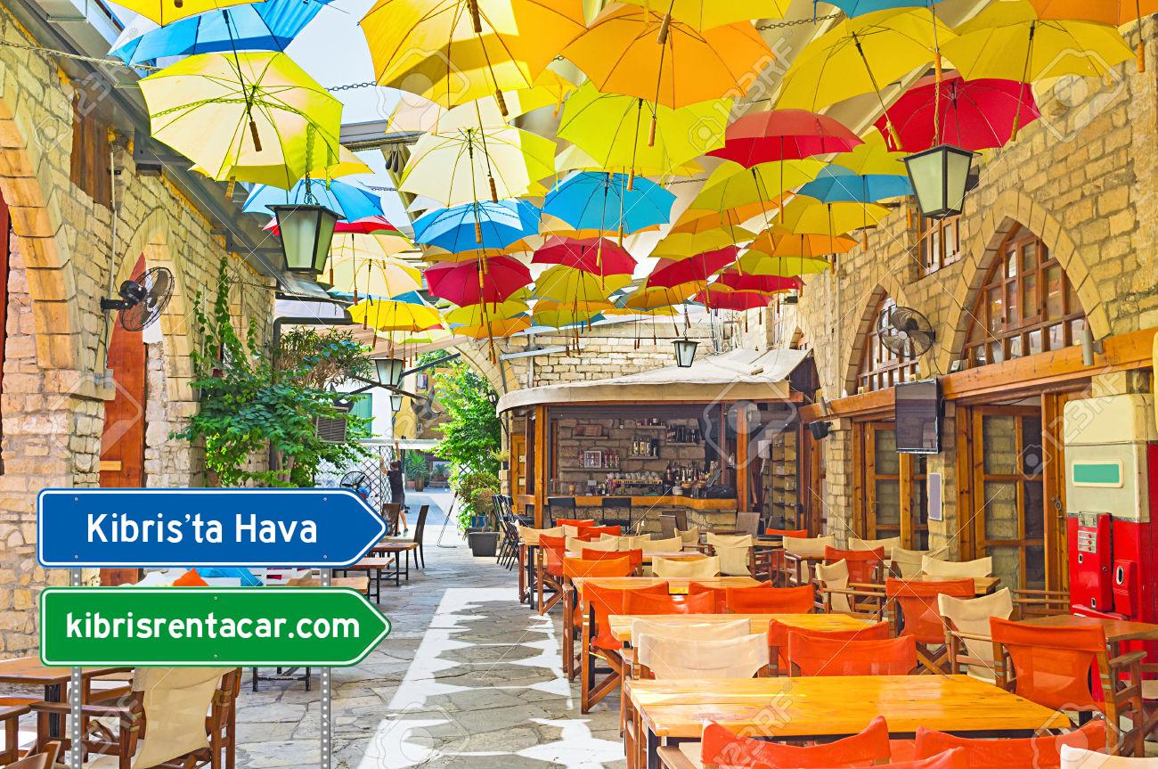 kıbrıs'ta hava nasıldır?