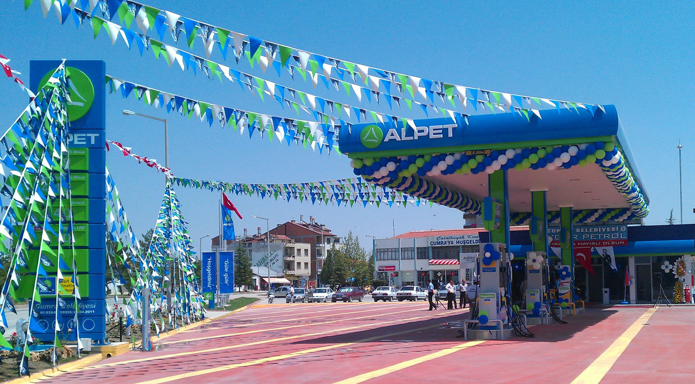 kibris alpet akaryakit Kıbrısta Benzin Petrol Akaryakıt Fiyatları