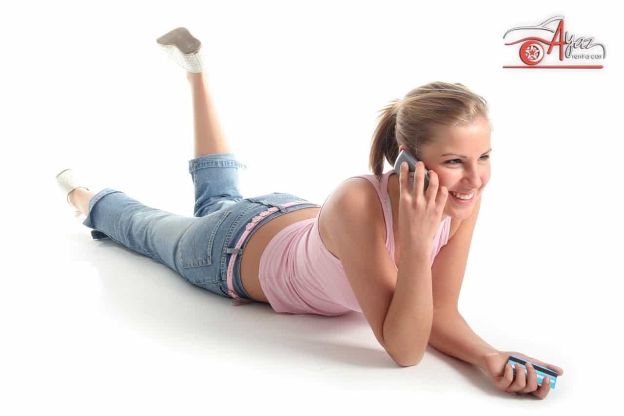 Kıbrıs'ta Cep Telefonu Hattı Kullanımı
