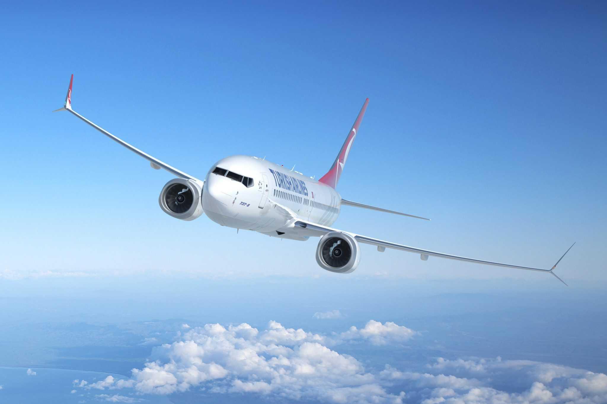 kıbrıs'a uçan hava yolları