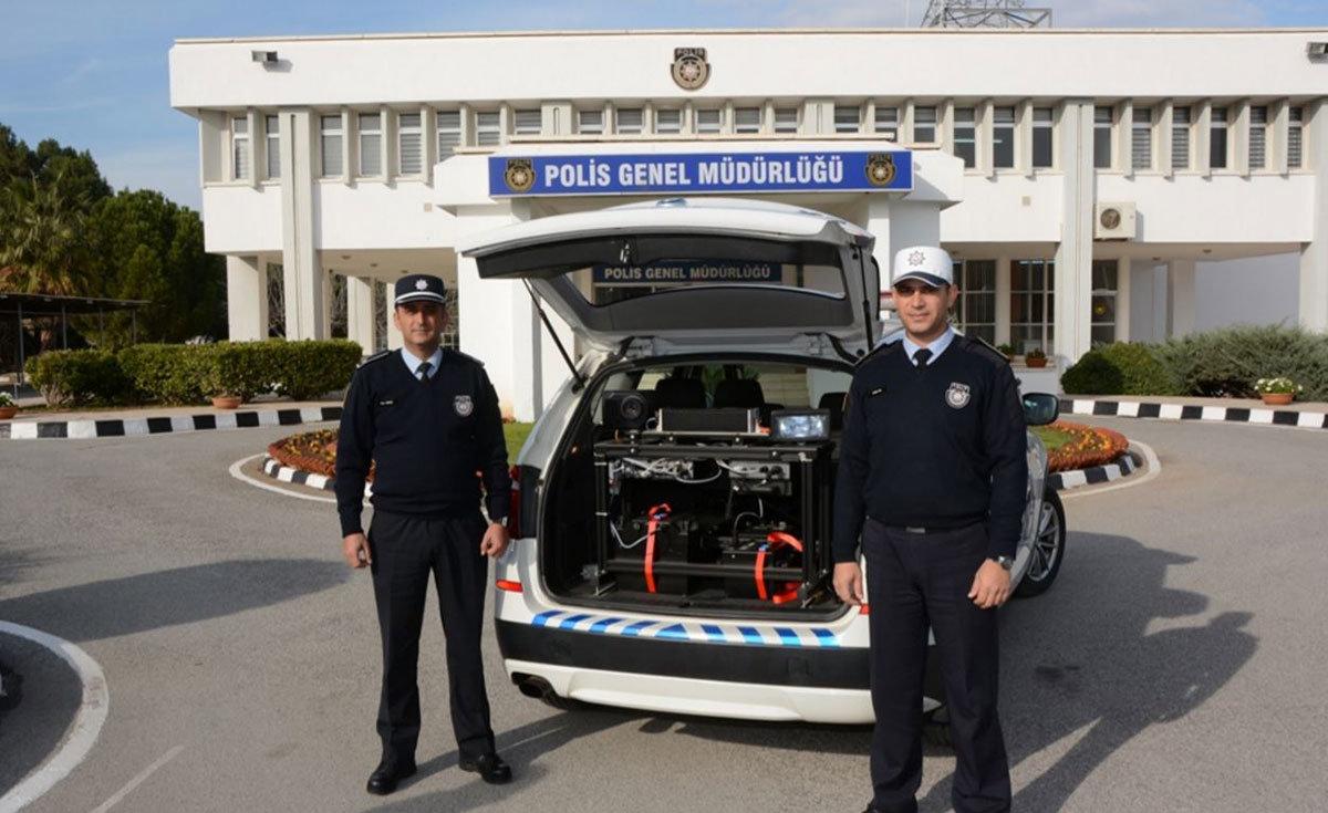 kibris-trafik-polis