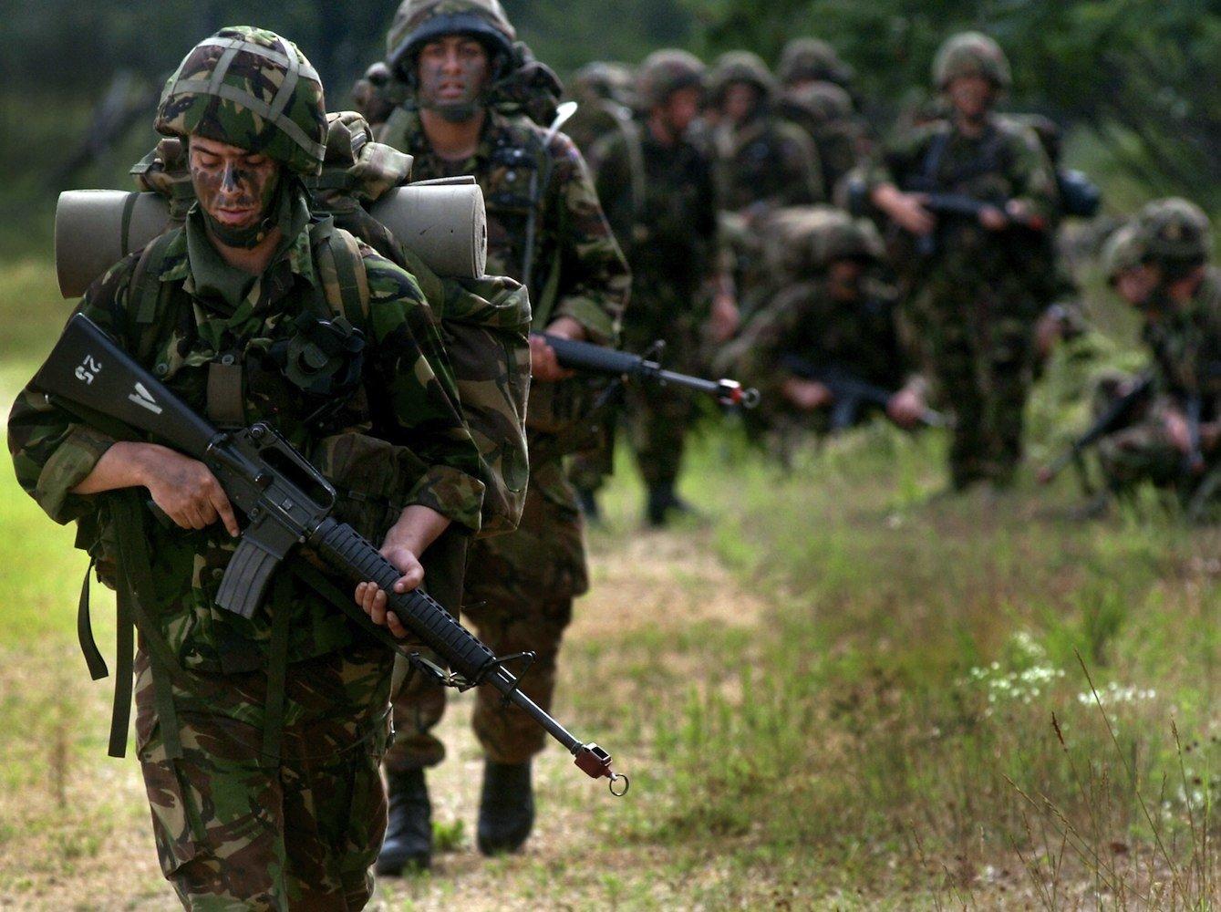 kıbrıs'ta askerlik