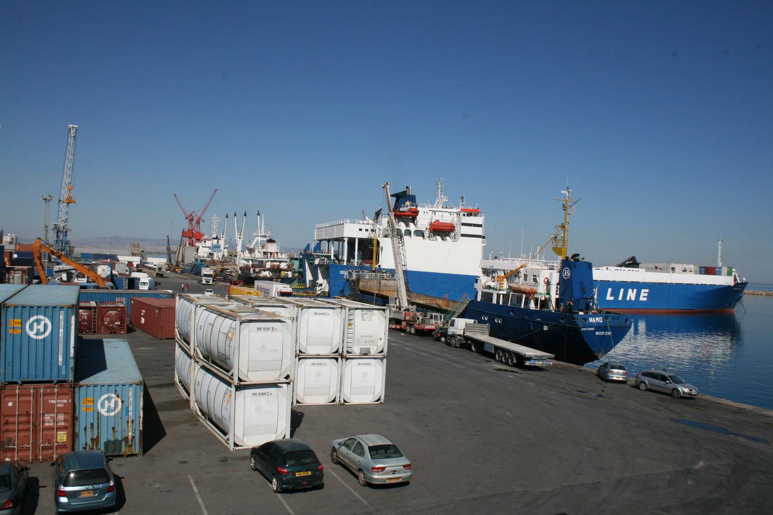 magusa gemi liman Türkiyeden Kıbrısa Araba Getirme Kuralları